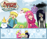Adventure time by ani12-d36a7to