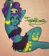 Jungle princess by ooctaviouss-d316wrc