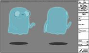Modelsheet ghostjake