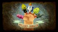 Mystery Dongeon