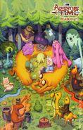 Adventure Time (2018) Season 11 -3B