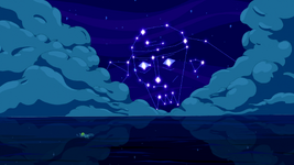 S5e52 Billy constellation