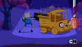S5e43 Finn and Jake kidnapping PB