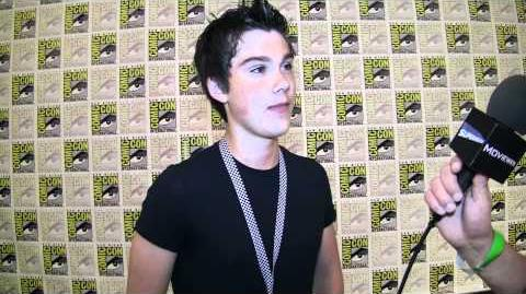 Adventure Time - Season 3 Comic-Con Exclusive Jeremy Shada