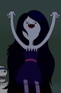 S1e22 Marceline raising the dead