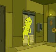 S4e20 Naked guy
