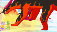 Larvo causing Destruction (8)