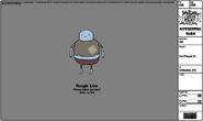 Modelsheet Fat Villager -4