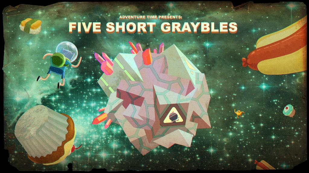 Five Short Graybles