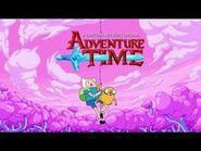 Adventure Time ''ELEMENTS'' - Intro & Credits