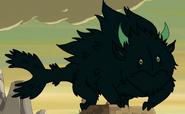 S5e21 The Beast