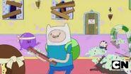 Adventure Time - Slumber Party Panic (Preview) Clip 1