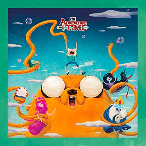 Adventure Time, Vol. 2 (Original Soundtrack)