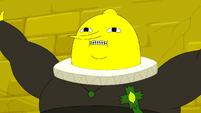 Lemongrabfattie
