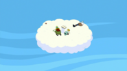 Skyhooks II Snail