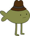 Woobeewoo Villager in Hat -1