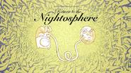 Return to the Nightosphere Sketch