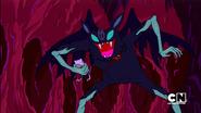 S1e12 Marceline Bat Attacks finn