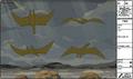 S6 E24 Dino Modelsheet