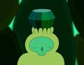 S4e26 Emerald Princess Sleeping