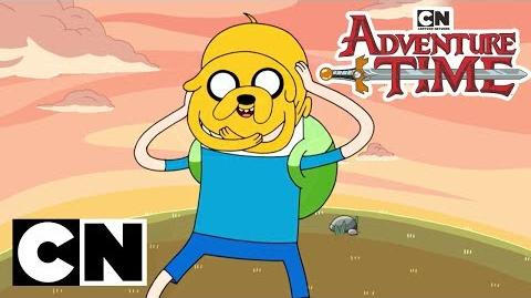 Adventure Time All Opening Themes (2010-2018) Cartoon Network