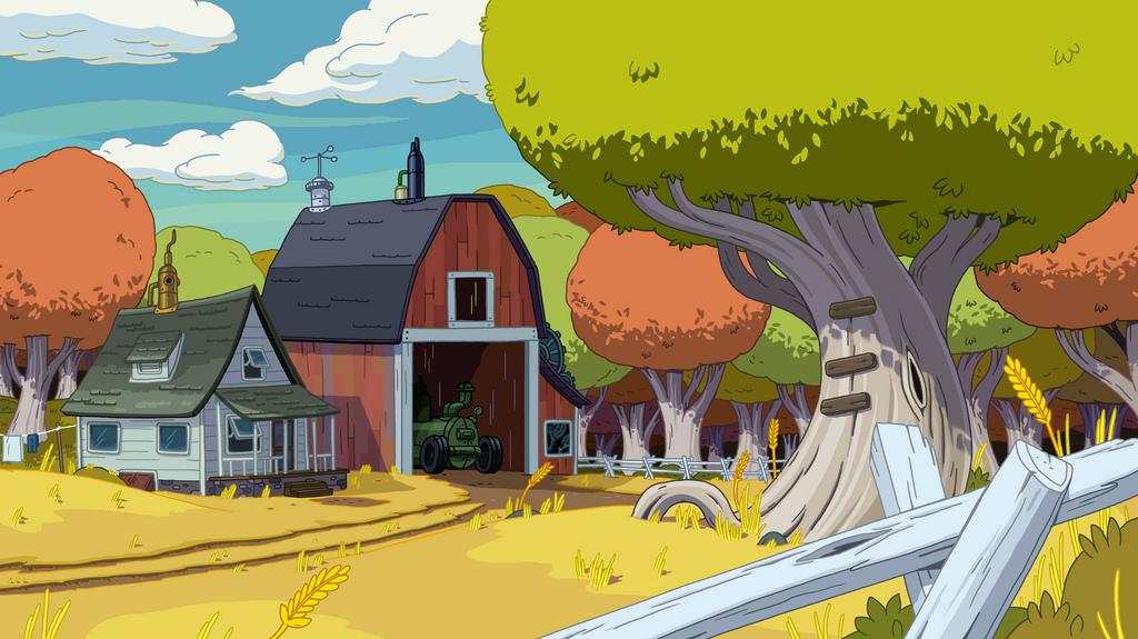 Farmworld