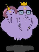 Lumpy Space Parents