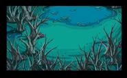 Bg s6e13 swamp