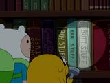 Butt Stuff Book