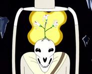 S2e17 princess plant on death's skull