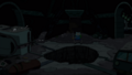 S8e27 I can hear you down there!
