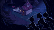 Glassassins- at Marceline's House (1)