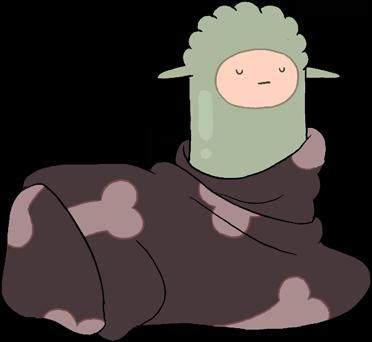 Lamb Relic