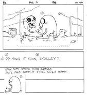 So how's it goin' Skullzy
