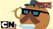 Adventure Time - Nemesis (Preview) Clip 1