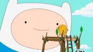 S4e10 finn and tiny jake