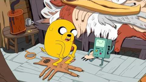 Adventure Time Songs Where is Finn?