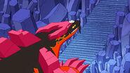 Larvo chasing Glassboy (3)