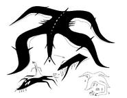 Obsidian-concept