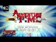 Adventure Time - The Eyes (long preview)
