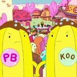 S6e42 Banana Guards wearing campaign pins.png