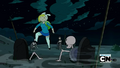 S5e11 Fionna and skeletons
