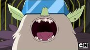 Adventure Time - The Great Birdman (Preview) Clip 1