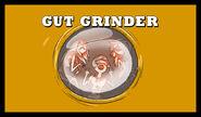 Gg Title card layout design
