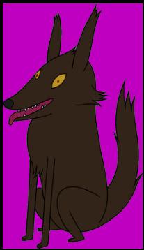 Mama Wolf Adventure Time Wiki Fandom