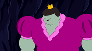 S4e23 Prince Huge in his true form