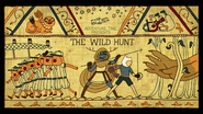 Titlecard S10E1 thewildhunt