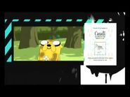 Adventure Time The Enchiridion-The Jiggler Promo (2010)