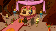 S1 E22 Party in the Nut castle