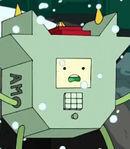 AMO Adventure Time 1